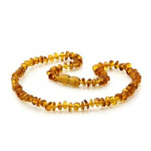 amber teething necklaces Amber Buddy