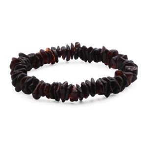 ADULT BALTIC AMBER BRACELET. LIMITED EDITION. BLE189