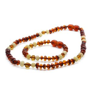 BALTIC AMBER SET FOR KIDS. LIMITED EDITION. BE175