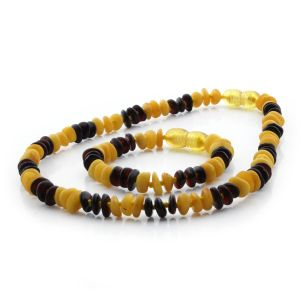 BALTIC AMBER SET FOR KIDS. LIMITED EDITION. LE313