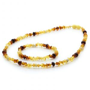 amber-necklace-bracelet-set-for-adult