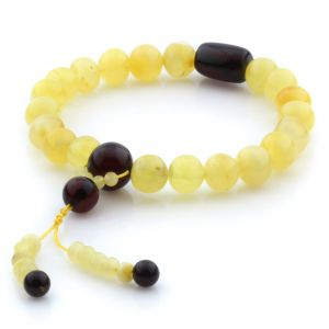 baltic amber bracelet for adults